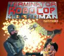 Terminator/RoboCop: Kill Human Part 3