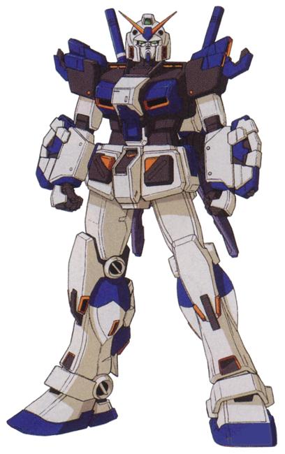 """RX-78-4 Gundam Unit 4 """"G04"""" Rx-78-4_1"""