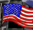 First North American War