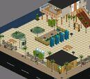 SimCity Beach