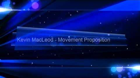 Kevin MacLeod - Movement Proposition