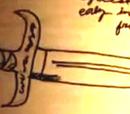 Lufielne's knife
