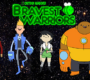 Bravest Warriors Wiki