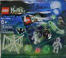 5000644 Monster Fighters promotional pack