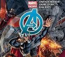Avengers Vol 5 2/Images