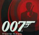 007 Theme Tunes
