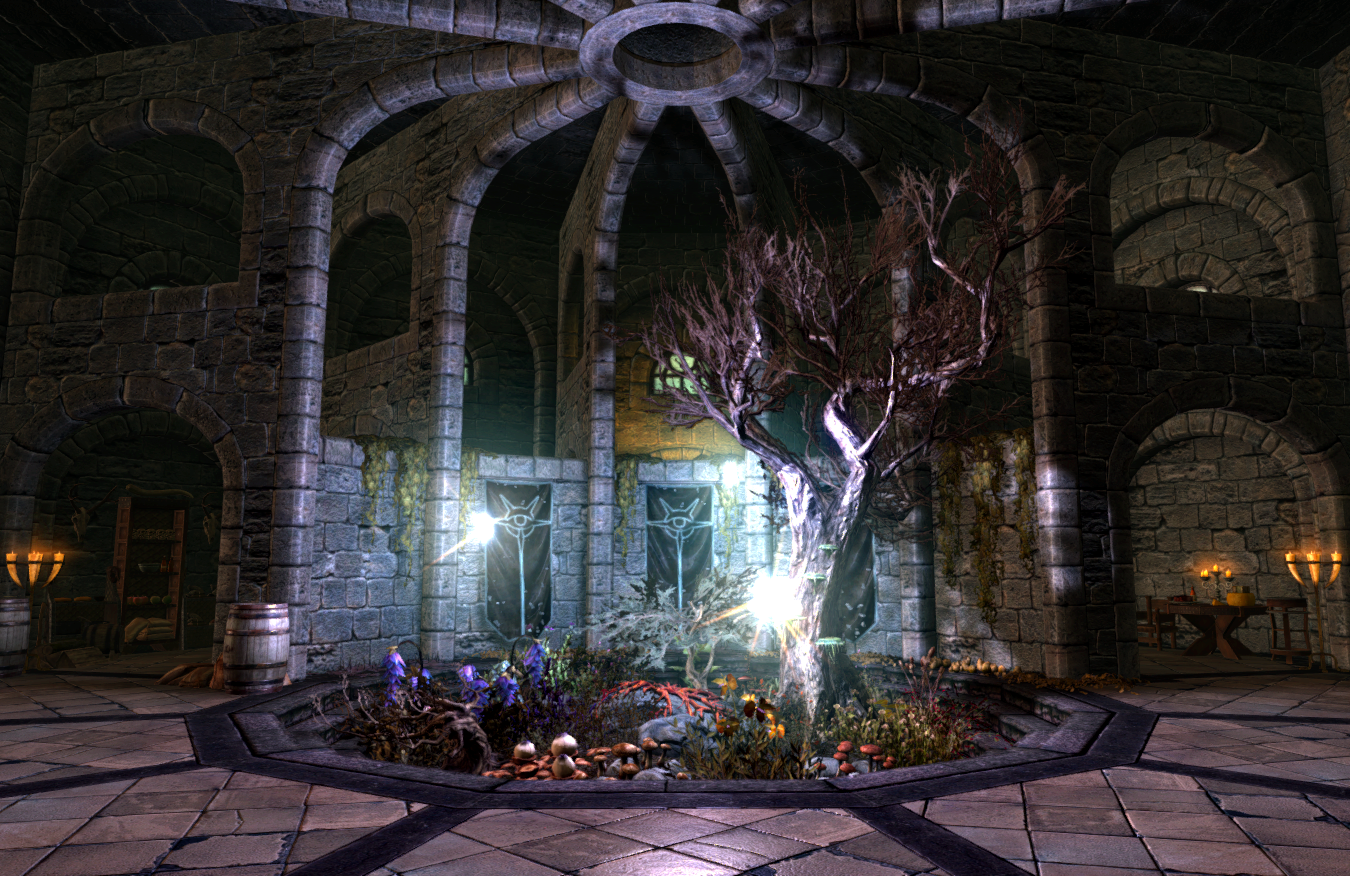 Dominion - Souls Redemption