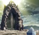 Gate of the Underworld