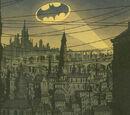 Gotham City