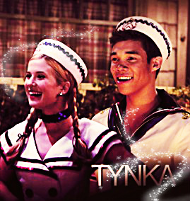 are tinka and ty dating in real life