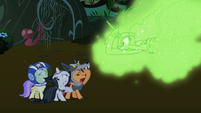 Nightmare Moon Vision 4 S2E4