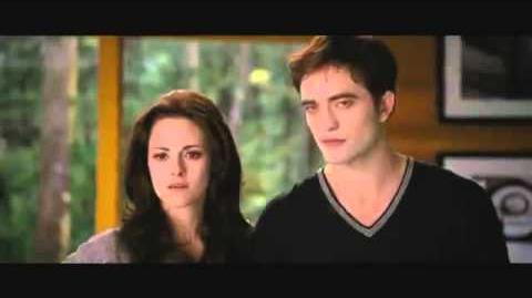 The Twilight Saga Breaking Dawn Part 2 trailer @ 2012 VMA (full trailer)