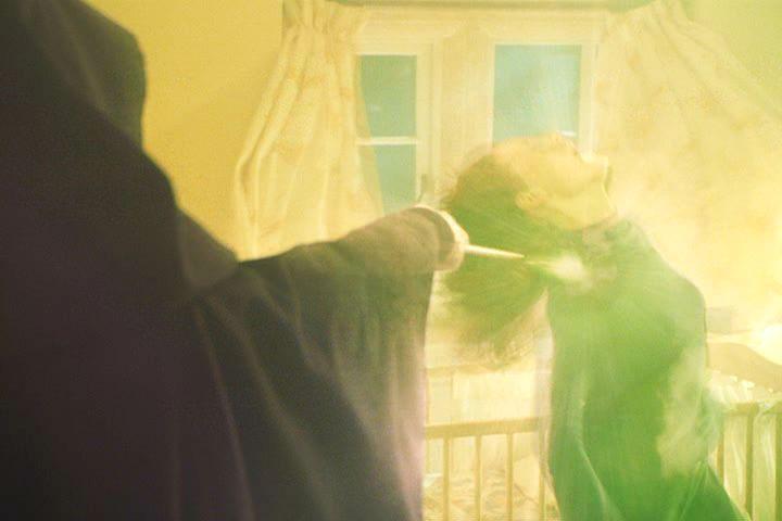Lily potter - Sortilege ouverture de porte harry potter ...