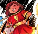 Mary Batson (Magic of Shazam)