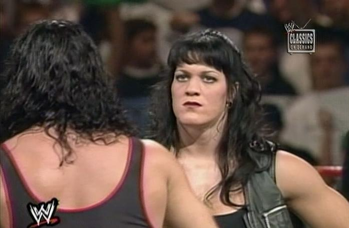 Chyna x-pac preview movie