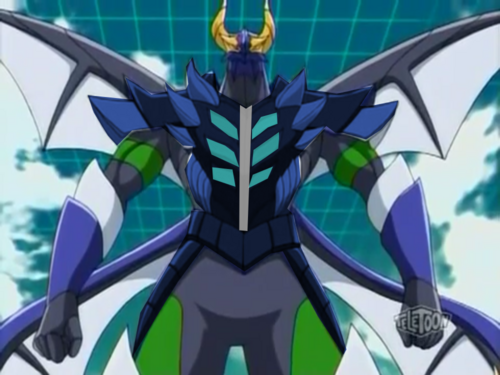 Bakugan Percival Pictures to pin on Pinterest