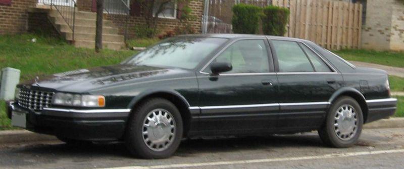 Cadillac Seville Mafia Wiki