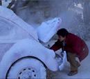 Billy Peltzer's Car
