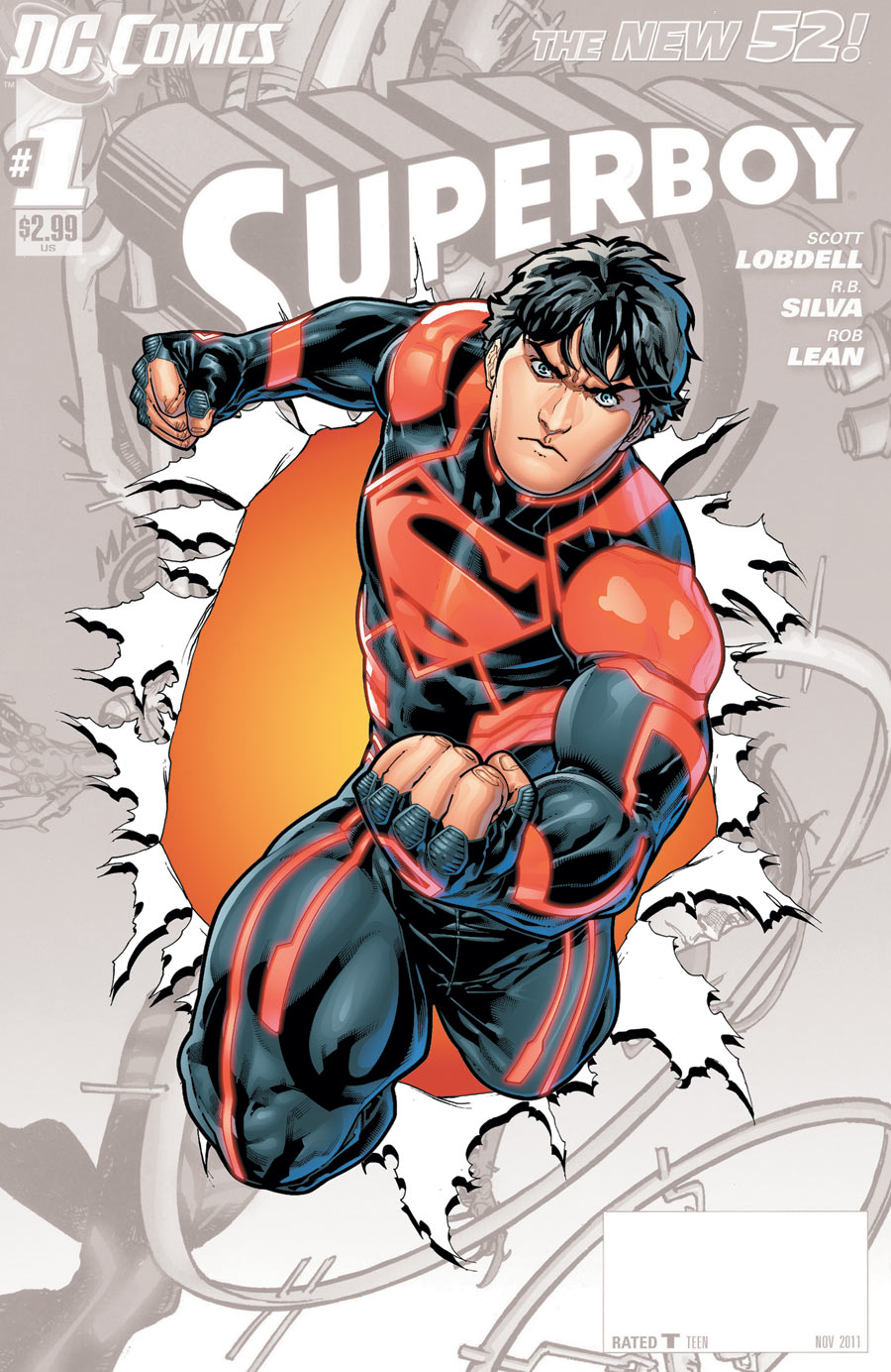 young justice superboy meets supergirl He even got to meet his paternal before young justice edit superboy was a small-time hero in the metropolis young justice fanon wiki is a fandom tv.