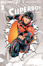 Superboy Vol 6 0 Textless.jpg