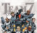 Team 7 (Prime Earth)/Gallery