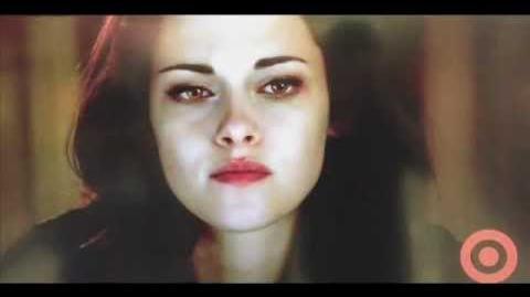 Breaking Dawn Part 2 - Bella Vampire (Trailer)