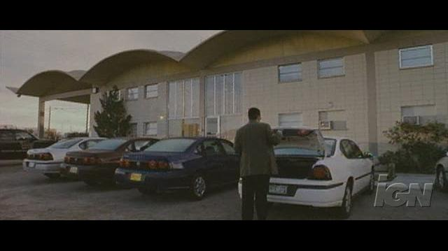 First Snow Movie Trailer - Trailer