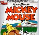 Mickey et le mystère de Kali/Galerie