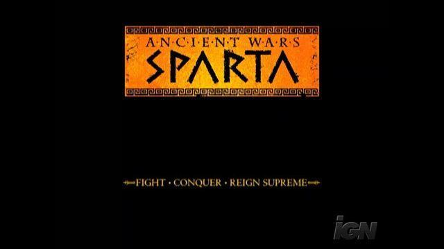 Ancient Wars Sparta PC Games Trailer - Decimation