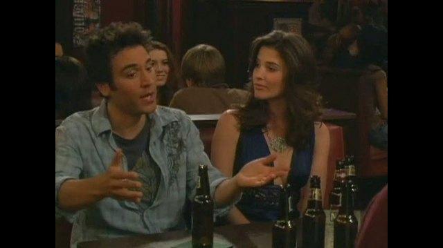 How I Met Your Mother TV Clip - Winner & Loser