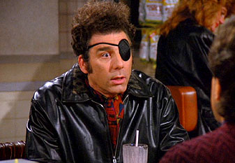 The Scofflaw - WikiSein, the Seinfeld Encyclopedia