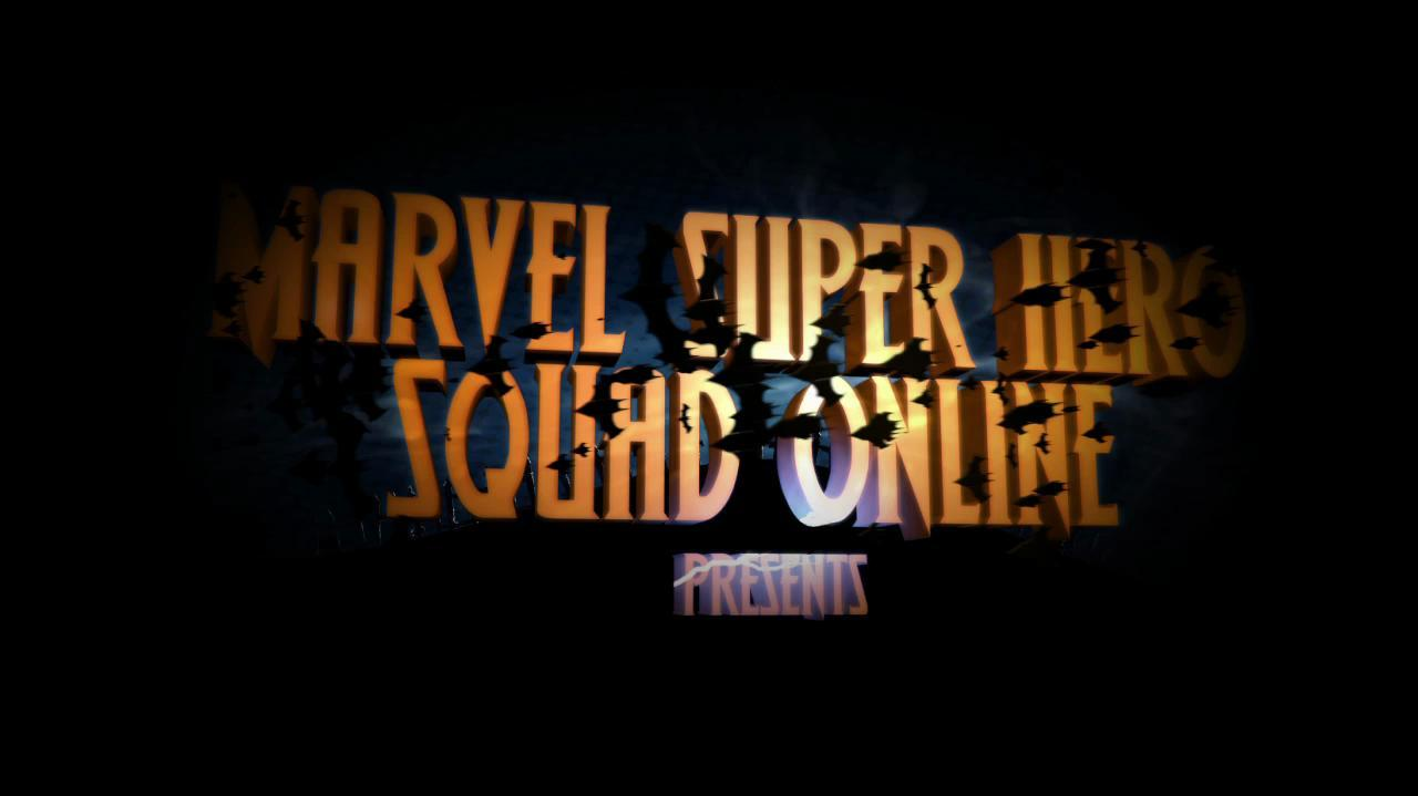 Marvel Super Hero Squad Online - Halloween Trailer