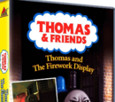 Thomas and the Firework Display (Indian DVD)