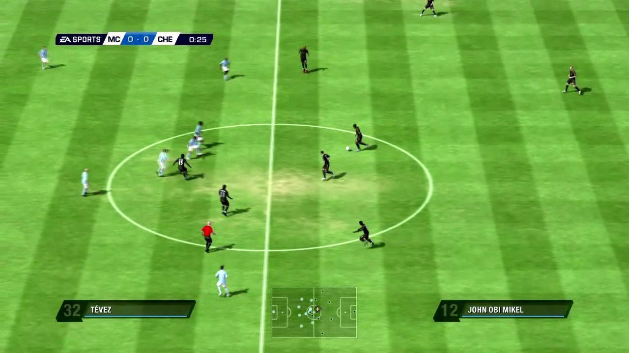FIFA 11 Premier League Predictions Week 2