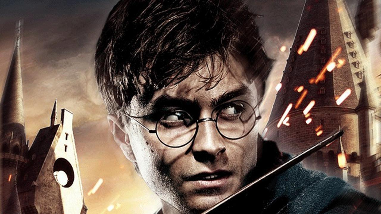 Harry Potter Video Review