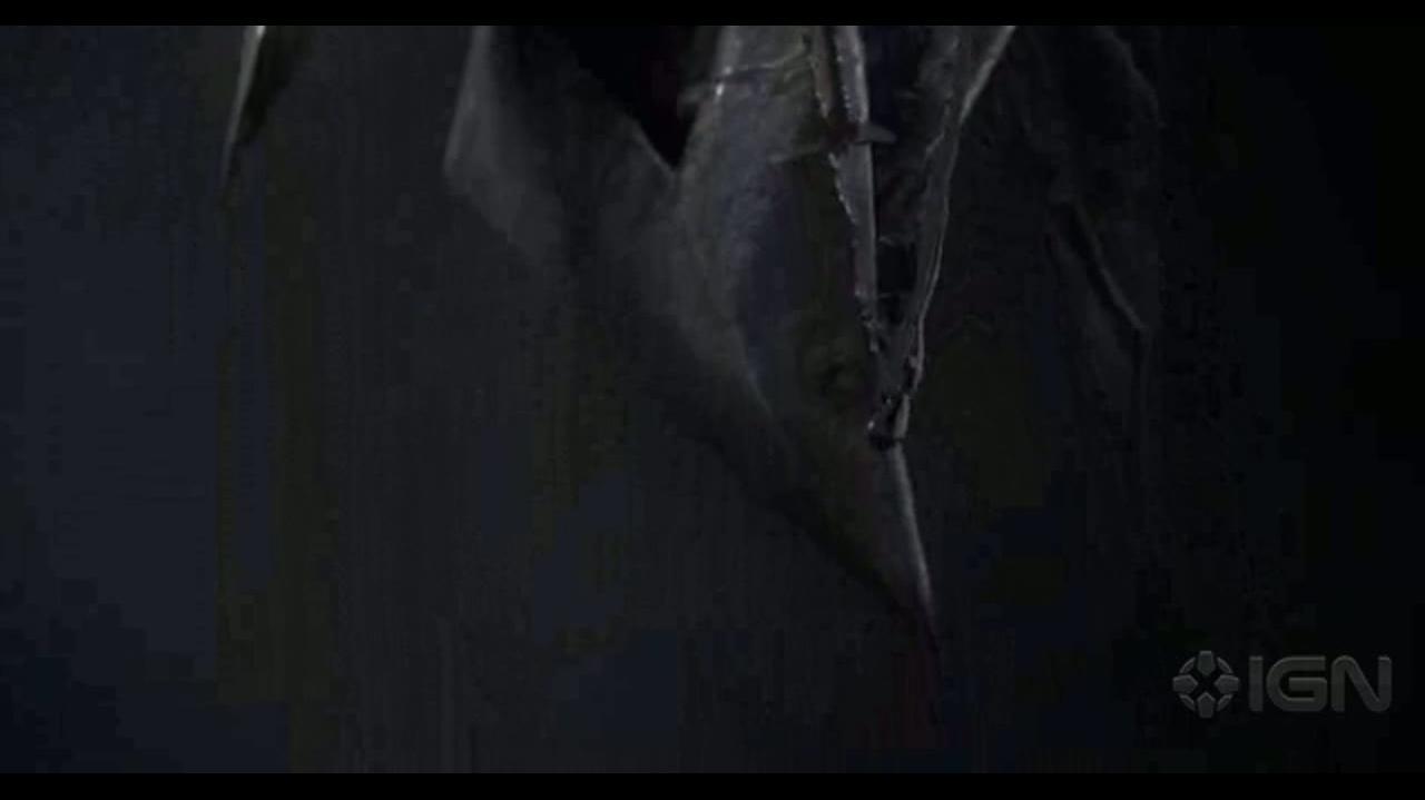 Darksiders 2 Death LIves Trailer