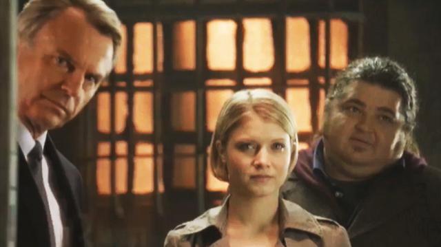 Alcatraz - Series Trailer