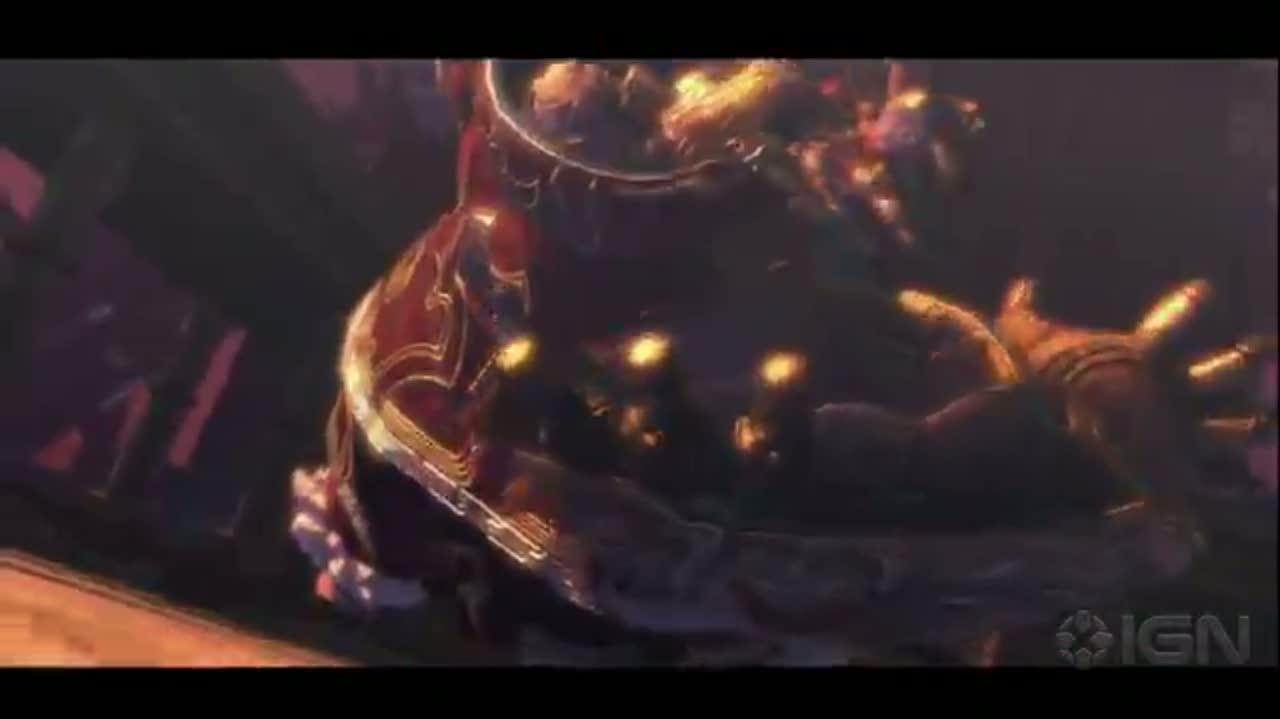 Asura's Wrath Video Review