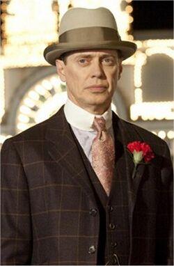 Nucky season-1