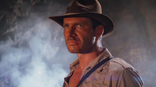 Indiana Jones Blu-ray Collection - Trailer