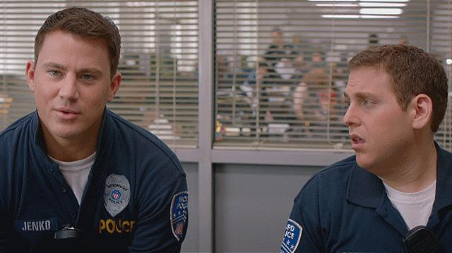 21 Jump Street Red Band Trailer