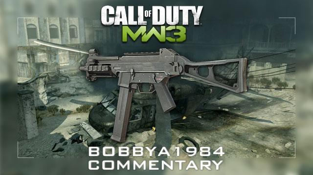 Call of Duty Modern Warfare 3 - Commentary Bakaara with Roselyn and Bobbya1984