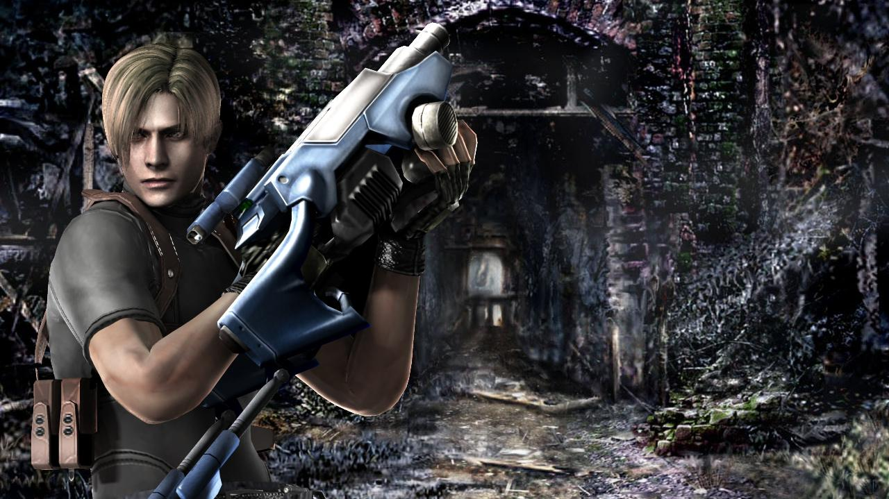 43 P.R.L. 412 (Resident Evil 4) - IGN's Top 100 Video Game Weapons