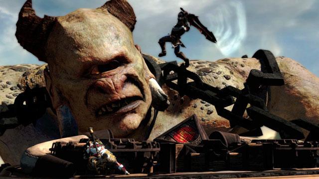 PlayStation Conversation God of War Ascension Multiplayer Impressions