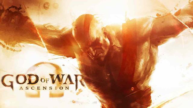 Sony Santa Monica Talks God of War Ascension