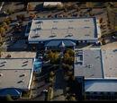 District 1; Training Academy