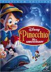 13. Pinocchio (1940) (Platinum Edition 2-Disc DVD)