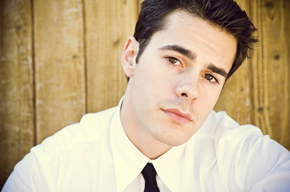 Jayson Blair - The New Normal Wiki