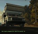 Autocaravana de Kenny (videojuego)