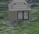 Ninjago City Maximum Security Jail Cells